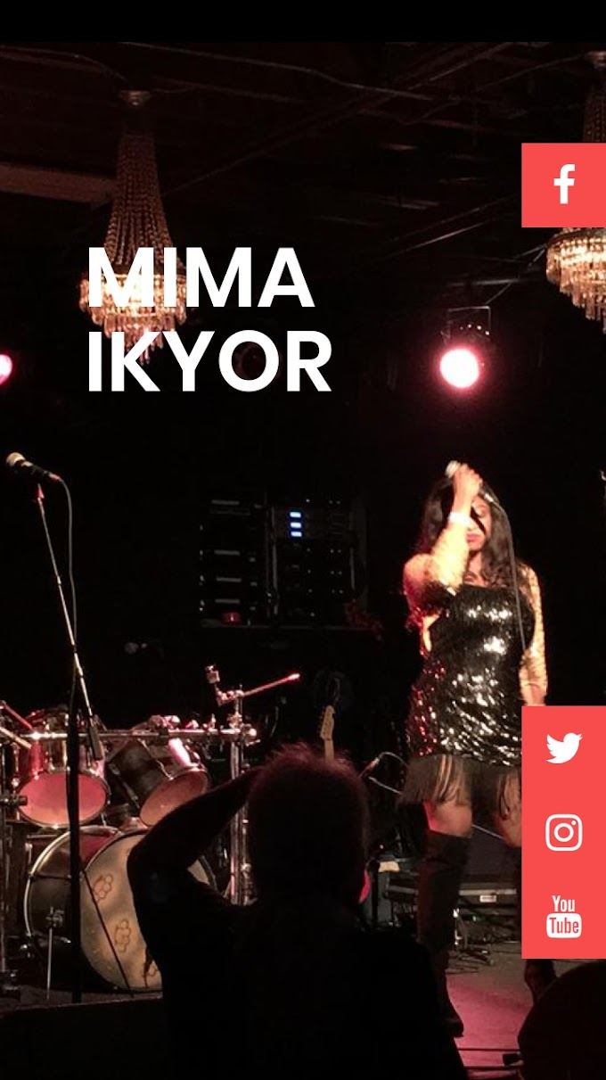 The Supernova Mima Ikyor