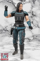 Star Wars Black Series Cara Dune 14