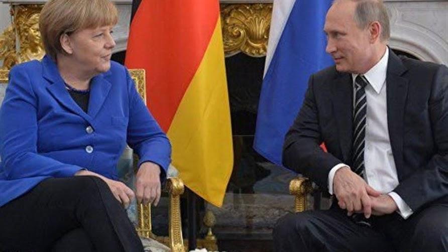 Ποια θα είναι η στρατηγική της Γερμανίας για τη Ρωσία μετά τη Μέρκελ