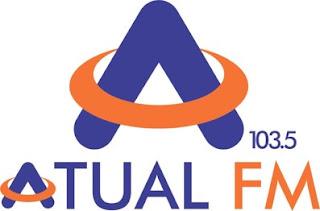 Rádio Atual FM 103,5 de Concórdia SC