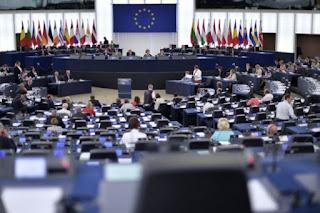 """أعربت الممثلة العليا للاتحاد الأوروبي للشؤون الخارجية فيديريكا موغريني عن قلقها إزاء تنفيذ """"إسرائيل"""" أكبر هجماتها على قطاع غزة"""