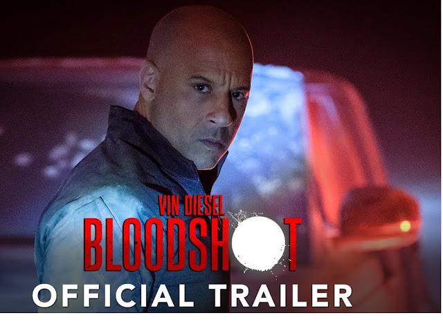 Bloodshot 2020 trailer, release date, download & plot in Hindi