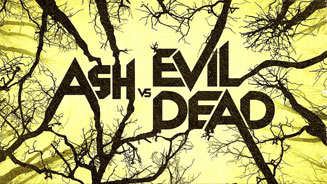 Ash vs Evil Dead Season 1 Official Trailer in HD