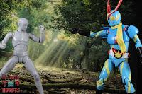 Hero Action Figure Inazuman 33