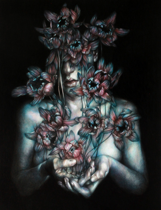 Art of the Day - Marco Mazzoni