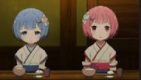 Re: Zero Kara Hajimeru Isekai Seikatsu Episódio 11