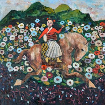 Flower Drum Song, Rimi Yang