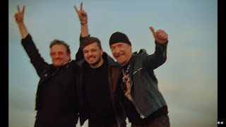 Martin Garrix ft. Bono & The Edge - We Are The People ( UEFA EURO 2020 Song)