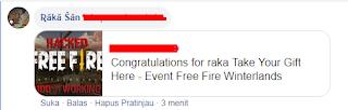 Script Phising Garena Free Fire Terbaru bulan ini