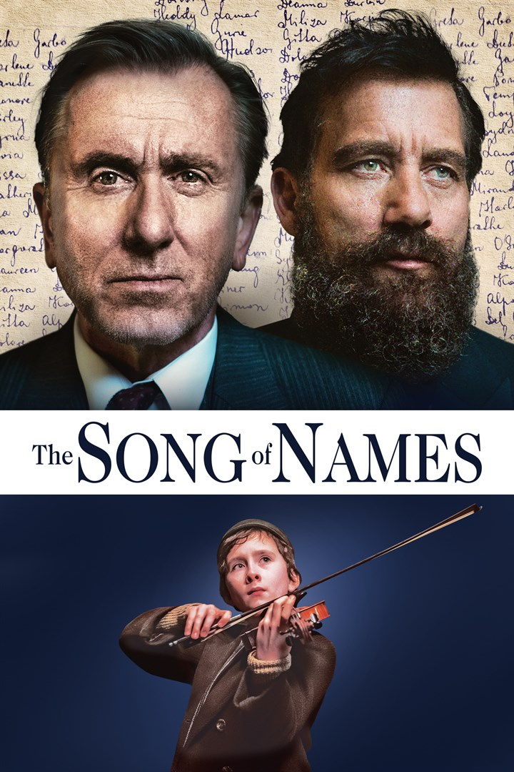The Song of Names [HDRip] [Streaming] [Telecharger]