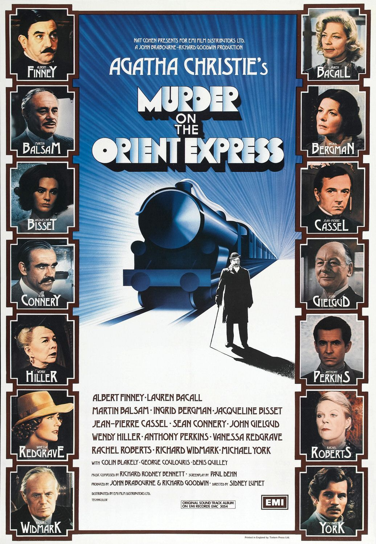 Imdb Murder On The Orient Express