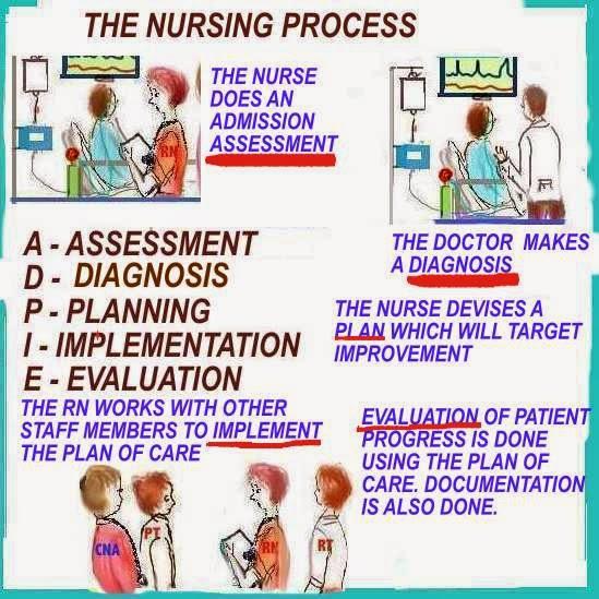 adpie nursing Dear Nurses: WHAT IS ADPIE?