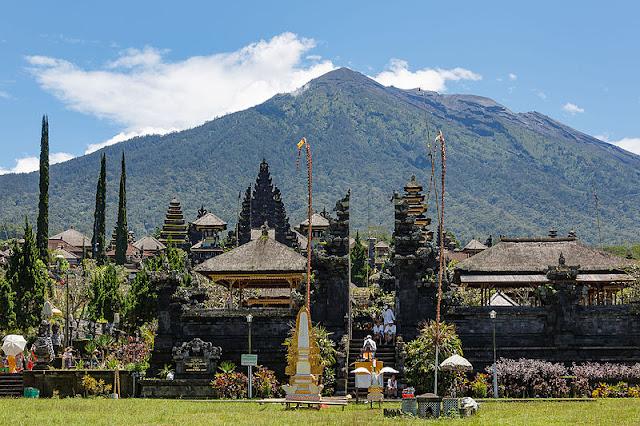 Tempat wisata Instagramable di Bali