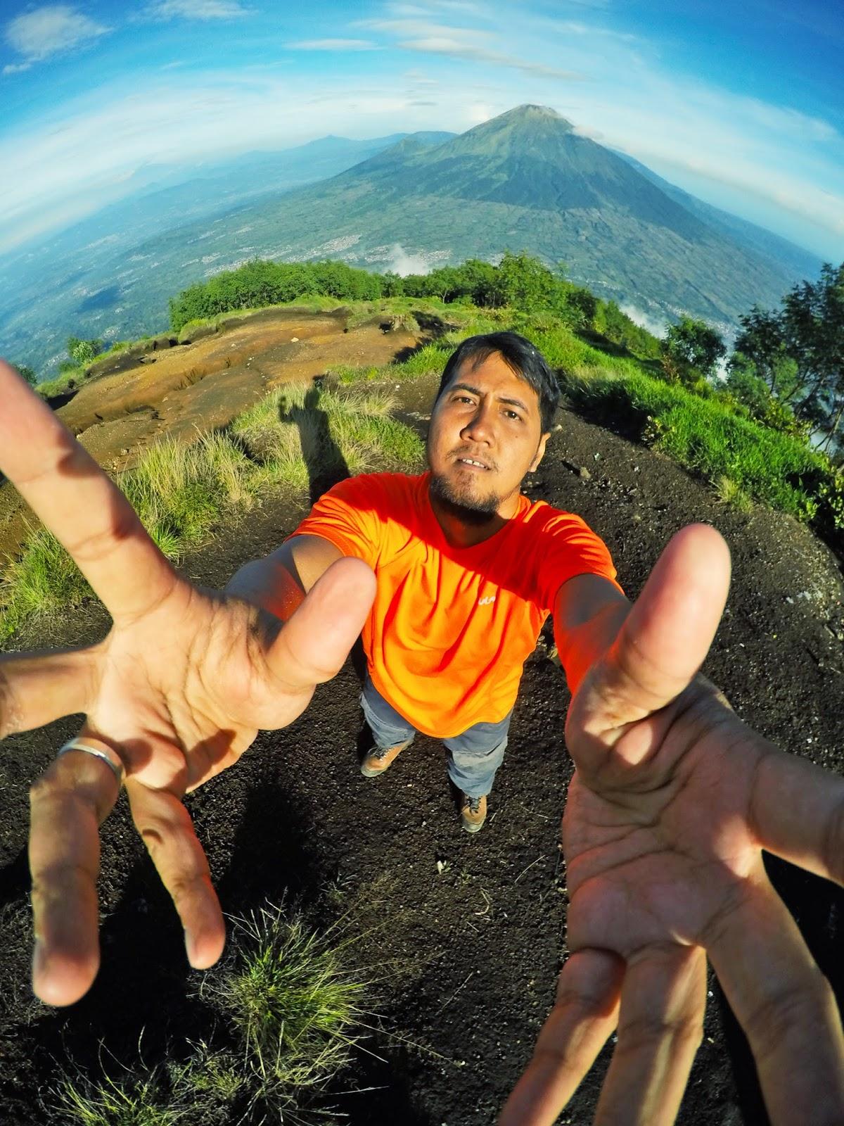 Akhirnya, Angin Segar untuk para Pemandu Wisata Gunung