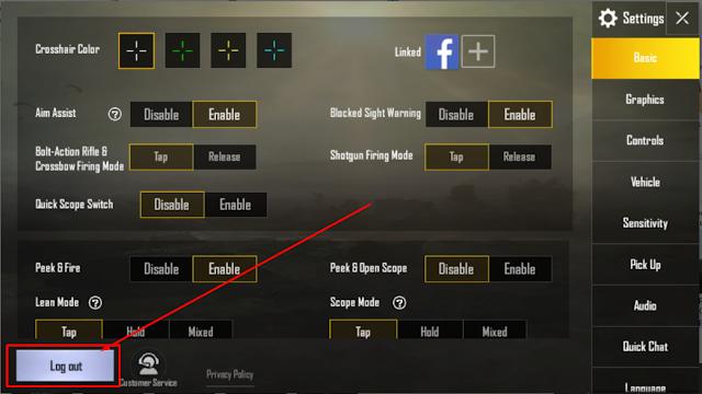 Cara Login Akun Pubg Mobile Di Android ke PC dengan Mudah