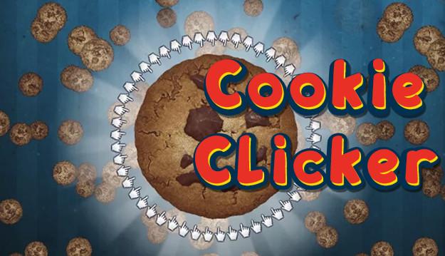παίξε δωρεάν cookie clicker