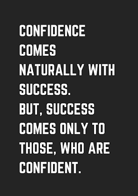 Quotes About Gaining Confidence