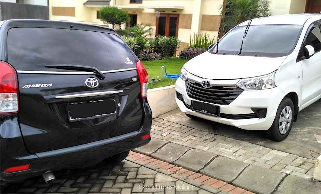 Rental Mobil Avanza Tanjungpinang