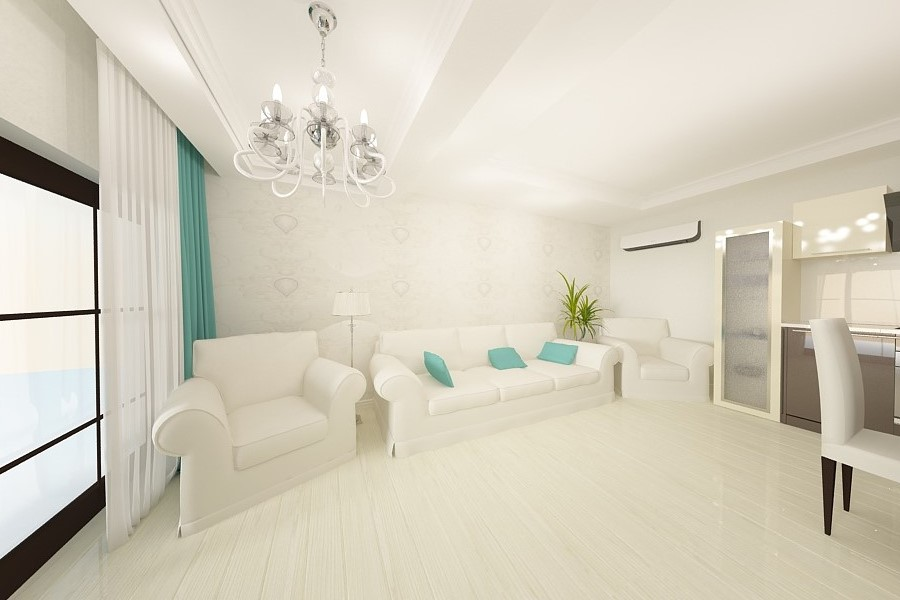 Design interior case Alexandria - Firma arhitectura amenajari interioare