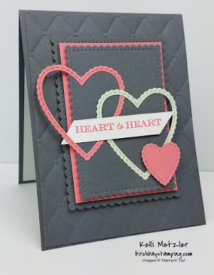 Stitched Be Mine | Kylie's Demonstrator Training Blog Hop February 2020
