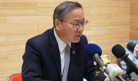السفير الصيني بنواكشوط : قضية هوندونغ قد تحطم آمال المستثمرين الصينيين الساعين لولوج السوق الموريتانية