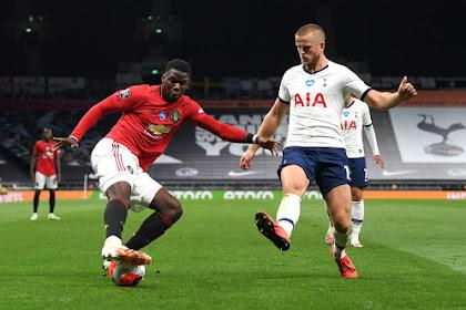 Manchester United vs Tottenham Hotspur: Preview, Prediksi, Kabar Skuad Terkini & Jadwal TV