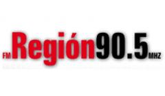 Región 90.5 FM