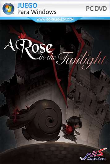 A Rose in the Twilight PC Full