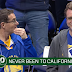 Bucks troll Warriors fans with 'Bandwagon Cam' (Video)