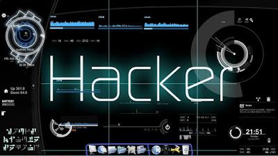 Pengertian Hacker Indonesia