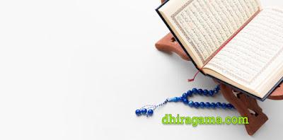 Contoh Idgham Mutamatsilain Dengan Surah dan Ayat