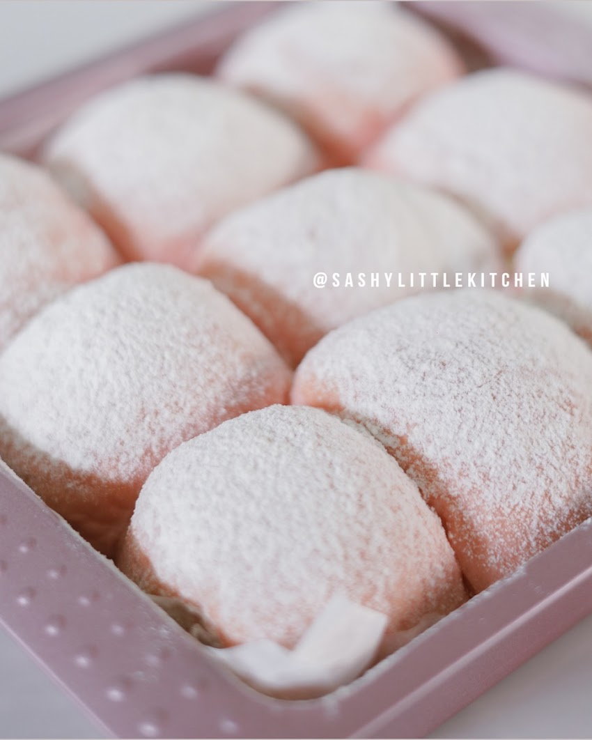 Soft and Fluffy Milk Bread: Roti Sobek Super Empuk dan Lembut Tanpa Telur