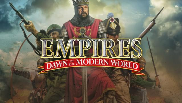 game Empires: Dawn of the Modern World