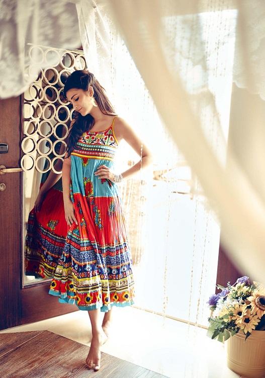 Shruti Hassan Gorgeous Photoshoot