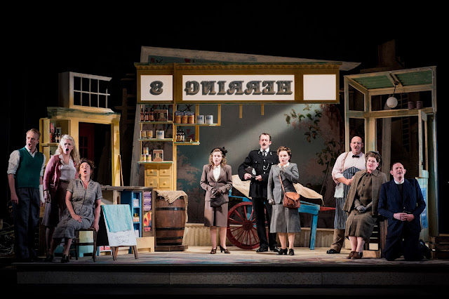 Britten: Albert Herring - Buxton Festival 2017 (Photo Robert Workman)