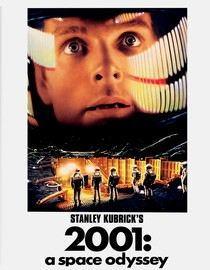 Harmless Thoughts Netflix Pick Of The Week 2001 A Space Odyssey