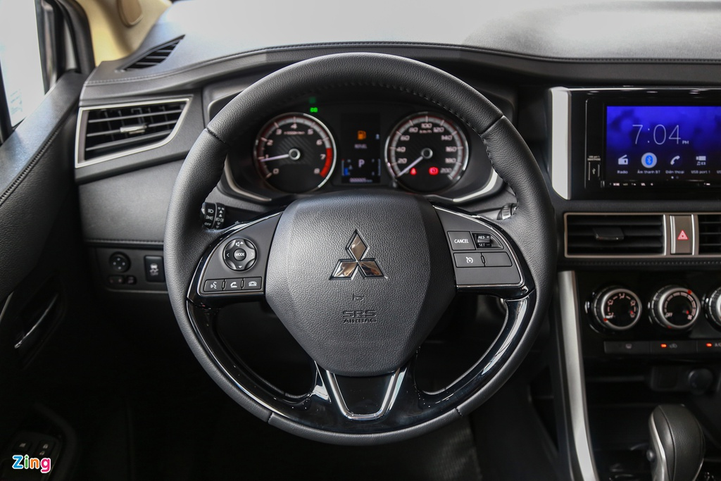Mitsubishi Xpander sắp được phân phối tại Malaysia sau 3 năm ra mắt