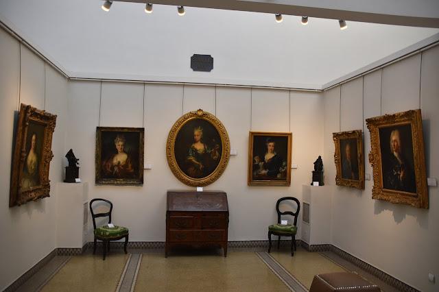 Fine Arts Museum Algeria