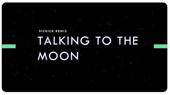 Talking to the moon (remix) Ringtone