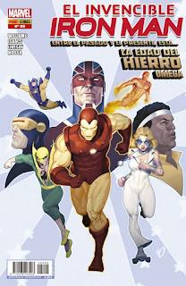 https://nuevavalquirias.com/iron-man-todos-los-comics.html