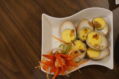 Paket Borneo, Telur Pindang Swiss-Bellin Singkawang