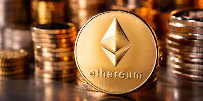 يفتقر Ethereum إلى زخم يتجاوز 600 دولار ، لماذا لا يزال حامليها آمنين