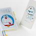 """Línea de cuadernos """"Hobonichi Techo"""" alista colección de anime ¡Doraemon, Ranma ½ y más!"""