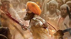 kesari full movie fimyhit