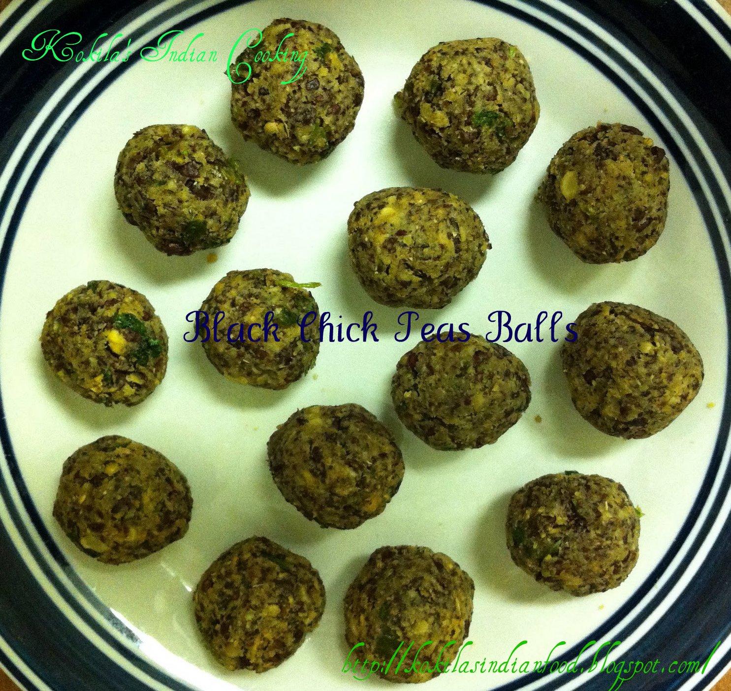 Peas Balls Using Baby Cake Maker
