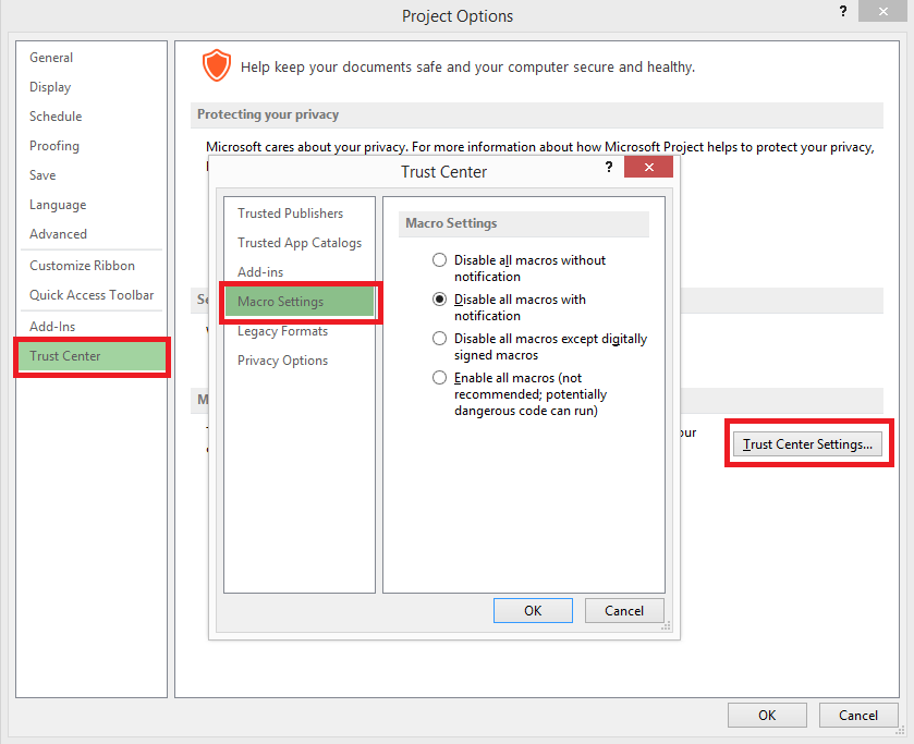 Using PERT to calculate task duration in Microsoft Project