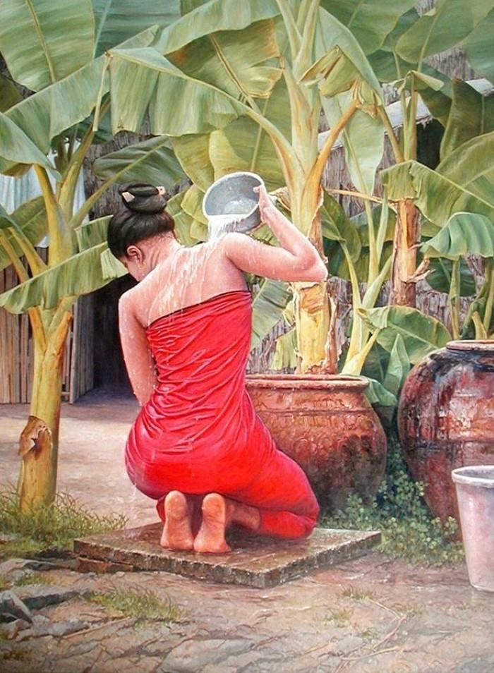 Aung Thiha