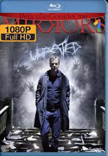 Espejos Siniestros (2008) [1080p BRrip] [Latino-Inglés] [LaPipiotaHD]