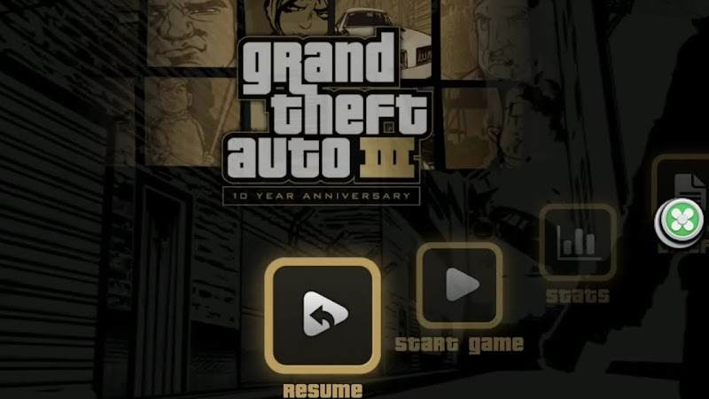 GTA 3 HIGHLY COMPRESSED APK