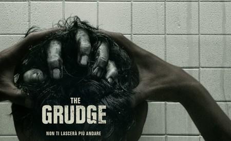 La maldicion - The Grudge presenta su nuevo trailer Red Band